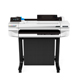 "HP DesignJet T530 24"" Printer (5ZY60AB1K)"