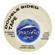 "Pacific Arc Double Sided Tape 3/4""x36yds Roll (075-3603W)"