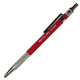 Pacific Arc Tech Pro Red Barrel 2mm Lead Holder (H-1305RED)