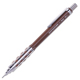 Pentel GraphGear 800 Premium Mechanical Pencil 0.3MM Brown Barrel (PG803E)