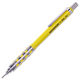 Pentel GraphGear 800 Premium Mechanical Pencil 0.9MM Yellow Barrel (PG809G)