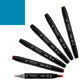 ShinHan Art TOUCH TWIN Marker B261 Primary Cyan (1110261)