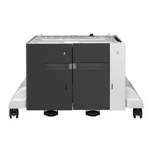 HP LaserJet Enterprise 3500-Sheet Input Tray and Stand (CF245A)