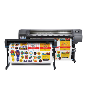 "HP Latex 335 64"" Print and Cut Plus Solution (9TL94AB1K)"