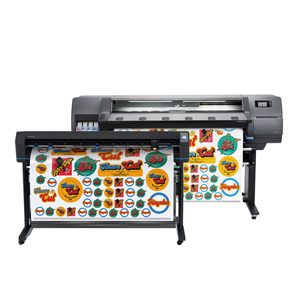 "HP Latex 315 54"" Print and Cut Plus Solution (9TL95AB1K)"