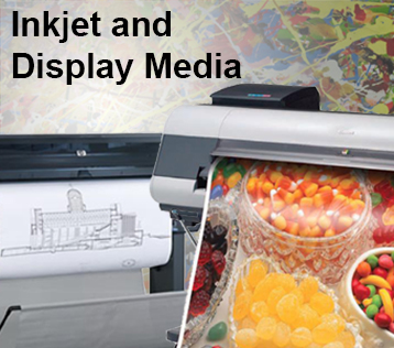 Inkjet and Display Media