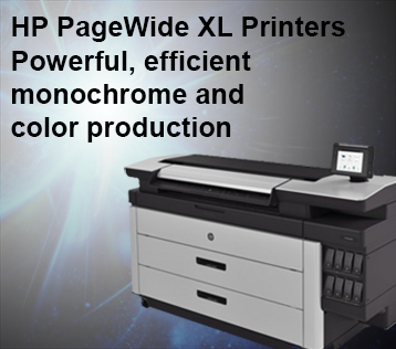 HP PageWide XL Printers